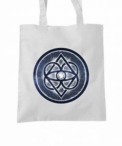 Shambala Tote bag